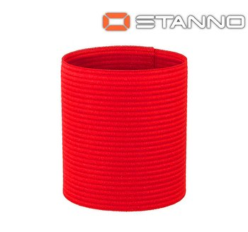 Stanno Captain Band Red JR