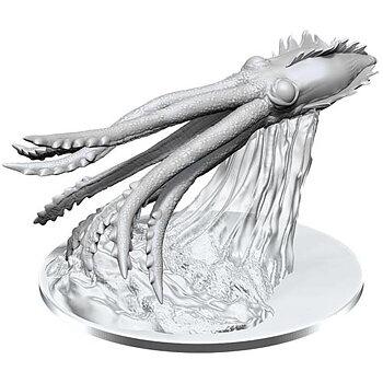 D&D Nolzurs Marvelous Miniatures: Juvenile Kraken