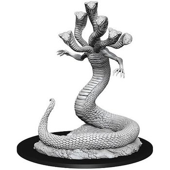 D&D Nolzurs Marvelous Miniatures: Yuan-Ti Anathema