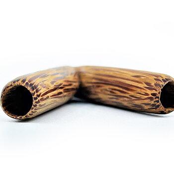 Classic Kuripe - Coconut Wood