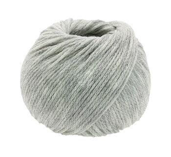 Cool Merino - 013 Ljusgrå