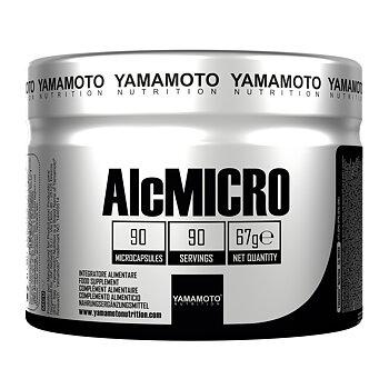 Yamamoto AlcMICRO 90 caps