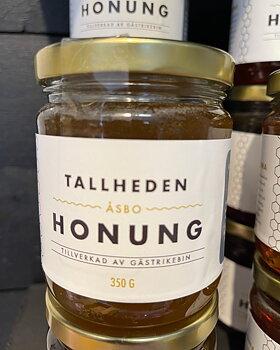 Honung från Tallheden - Åsbo