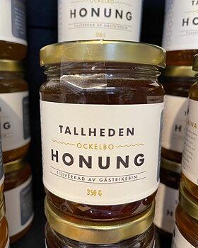 Honung från Tallheden - Ockelbo