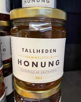 Honung från Tallheden - Gammelstilla