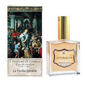 Eau de Parfum La Vecchia Spezieria
