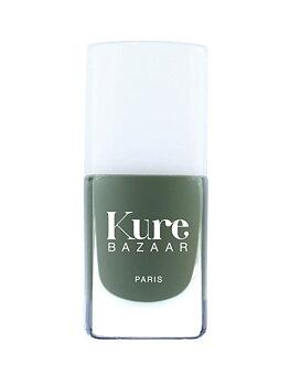 Kure Bazaar Nail Polish Khaki 10 ml