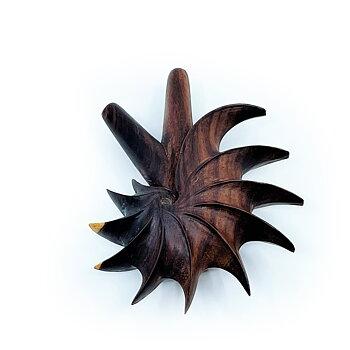 Fibonacci Kuripe - Sono Wood