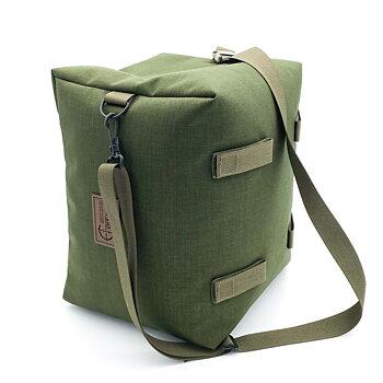 Cole-tac cuddle bag