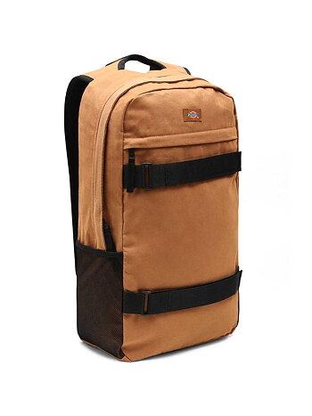 Dickies - Duck Canvas Backpack Plus Brown Duck
