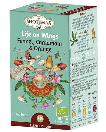Life on Wings - Tea