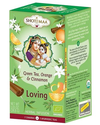 Loving - Tea