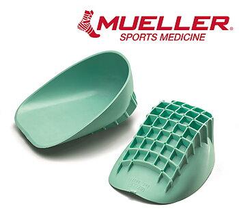 Mueller Pro Heel Cups - Hälskydd