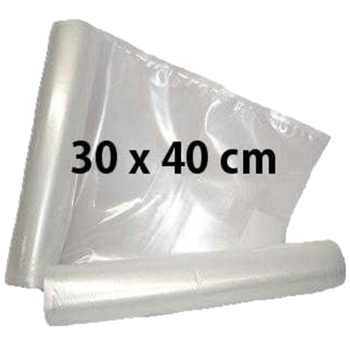 Finnvacum Vacuum bags Embossed 30x40 cm