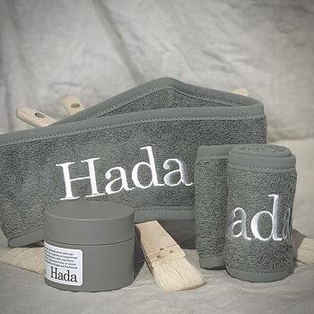 Hada Hårbandå