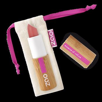 ZAO  Classic Lipstick 475 Nasturtium rose