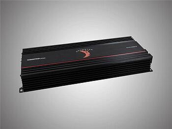 DRAGSTER DAK-600.2  2x900wrms