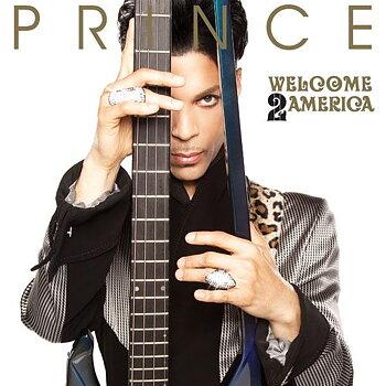 Prince - Welcome 2 America / Sony