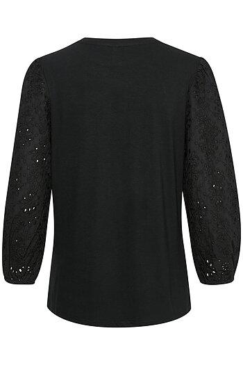 Culture - Necla T-shirt Black