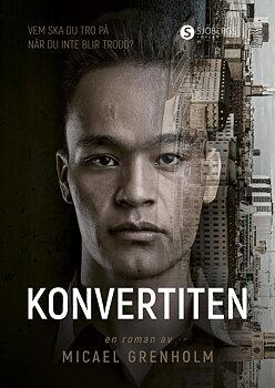 Konvertiten - Micael Grenholm