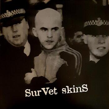 Survet Skins - Same - LP