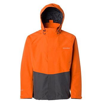 Grundéns Downrigger Gore-tex Jacket Burnt Orange