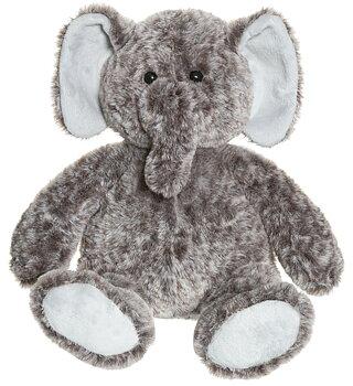 Elefant Valnöt