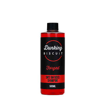 DUNKING BISCUIT - FORGED - Si02 SHAMPOO 500ml
