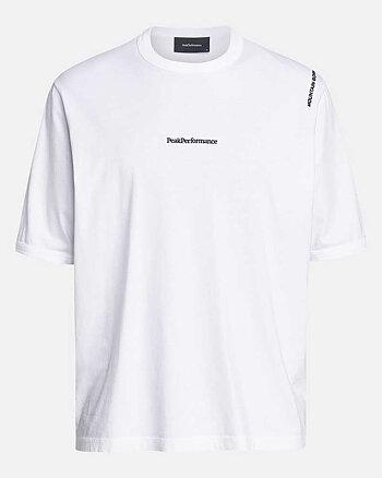 Peak Vibe 95 Vit T-Shirt