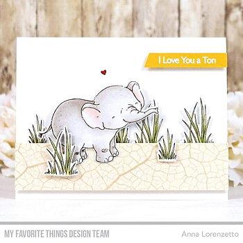 My Favorite Things -SY Sweetest Safari Set 1