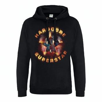 HARDCORE SUPERSTAR - HOODIE, ABRAKADABRA