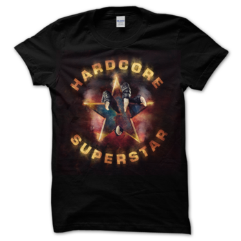 HARDCORE SUPERSTAR - T-SHIRT, ABRAKADABRA