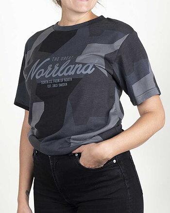 The Great Norrland M90 Svart T-Shirt