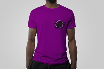 Troubleshooters T-shirt Octopus (PRE-ORDER)