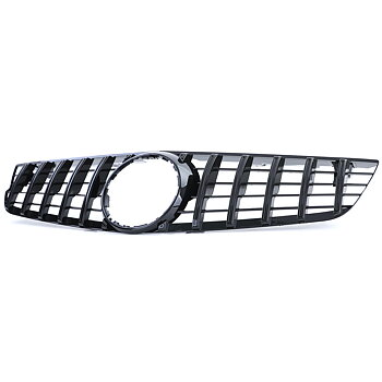 1. AMG GT-R Panamerican look grill