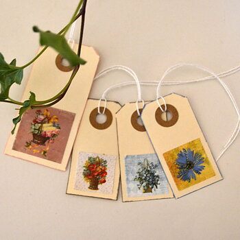 Tags - Blommor