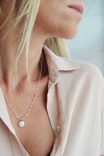 MILA SIGNATURE Necklace, Medium