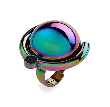 Satellite Rainbow R4 Ring
