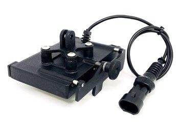 Mobilhållare MC925 med trådlös laddning