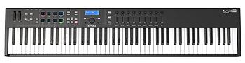 ARTURIA Keylab Essential-88 Black Limited Edition MIDI Keyboard