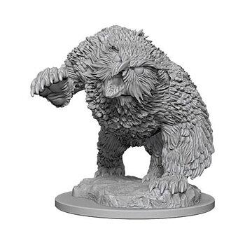 D&D Nolzurs Marvelous Minis: Owlbear