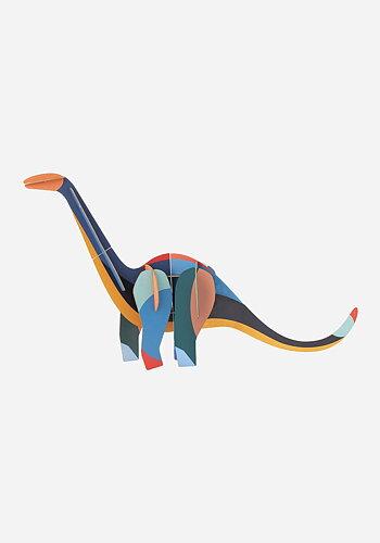 Dinosaurie Diplodocus