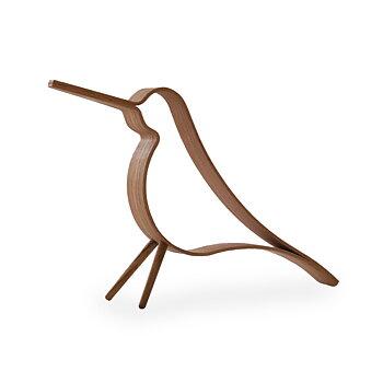 Cooee Design- Woody Bird, EK stor