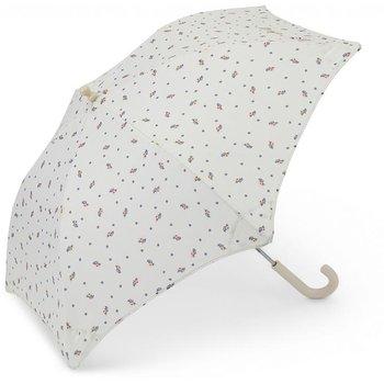 barn paraply - blombukett