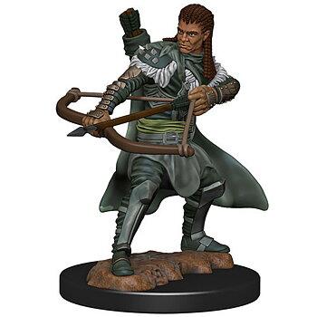 D&D Premium Painted Figure: Male Human Ranger