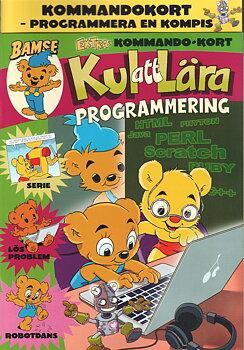 Bamse Kul att Lära nr 2021, Programmering