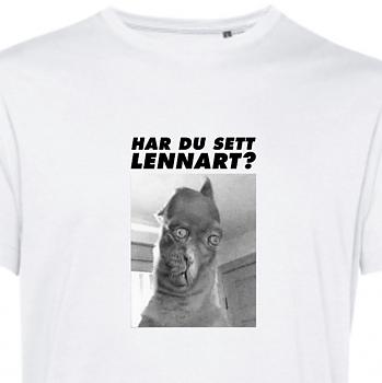 LENNART T-shirt Eko