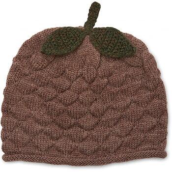 Konges Slöjd - Berry hat brown