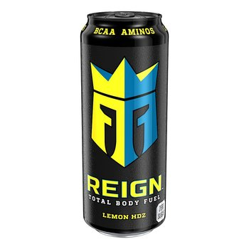 REIGN - LEMON HDZ ENERGIDRYCK 500ml