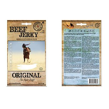 Beef Jerky 50g